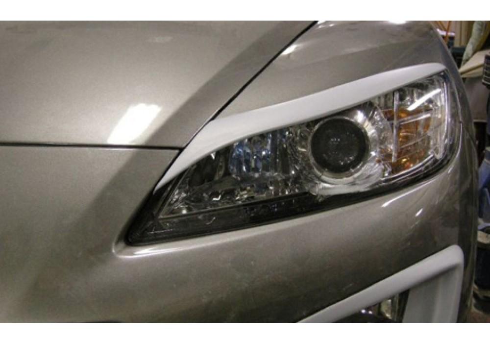 Mazda Rx8 Eyelids Mazda Rx 8 Eyelids Online Marketplace