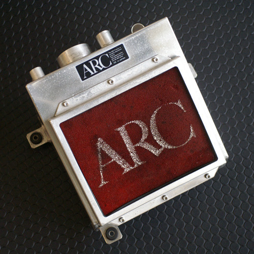 ARC Air Induction Box (Intake)