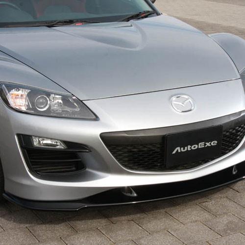 Autoexe SE-05 Front Lip