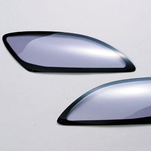 Fujita Engineering Acrylic Lens Cover