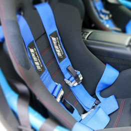 HPI Racing 4-Point Harness