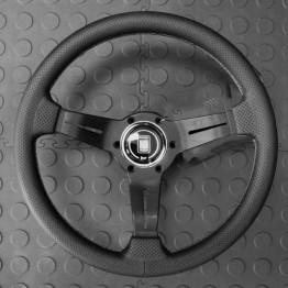 Nardi Classico Steering Wheel 365MM For Miata MX5 MX-5 ALL YEARS JDM Roadster : REV9 Autosport