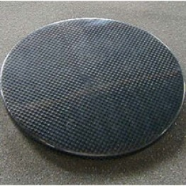 Katogani Carbon Fiber Fuel Door