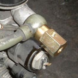 Odula Oil Pressure Meter Adapter