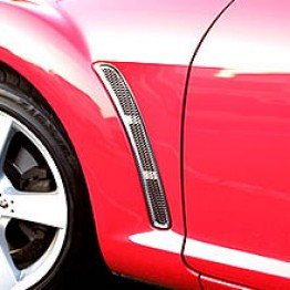 Nielex Fender Ducts  for  RX8 | ROTARYLOVE