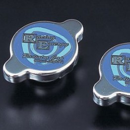 R-Magic Energy Radiator Cap for RX7 /  RX8 | ROTARYLOVE