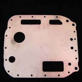 Auto Craft Evolution Oil Baffle Plate