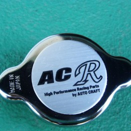 Auto Craft Evolution High Pressure Radiator Cap