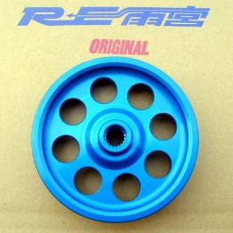 RE-Amemiya Power Steering Pulley