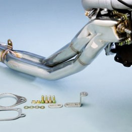 Maxim Works Manifold for RX7 | ROTARYLOVE