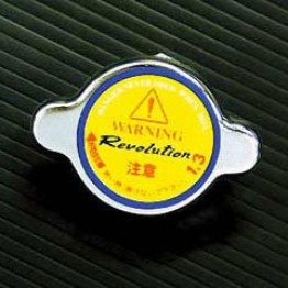 Revolution Radiator Cap for RX8 | ROTARYLOVE