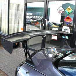 FEED Afflux GT II-R Rear Wing